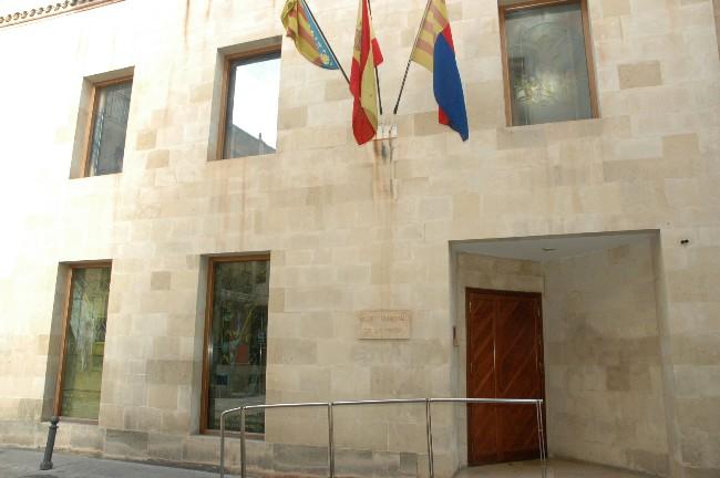Museo Municipal de la Festa