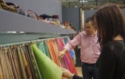La Comunitat Valenciana encabeza la lista de empresas españolas en ferias sobre componentes para el calzado y marroquinería