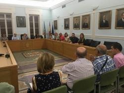 La Mesa Informativa de las Fiestas Locales propone que el 10 y 11 de octubre sean festivos el próximo año