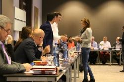 BNI Superación Elche supera el objetivo de Enero una semana antes del final del mes al facturar 100.000 euros en solo tres semanas