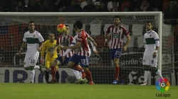 Victoria de mérito del Elche CF que saca tres puntos en Lugo