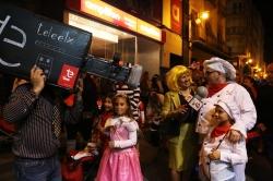Premios Carnaval Elche 2017