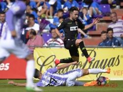 El Elche vuelve a complicarse la vida y cae derrotado ante el Valladolid