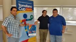 Elche presenta la edición XXIX del Torneo Internacional de Balonmano de Torrellano