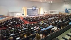 COMIENZA LA ASAMBLEA ANUAL DE LOS TESTIGOS DE JEHOVA EN BENIDORM