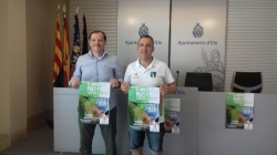 Elche presenta el IX Cross Popular Pins i Mar de La Marina