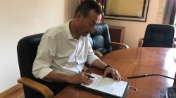 El Ayuntamiento se suma al Pacto Valenciano contra la Violencia de Género y Machista