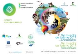 VisitElche celebra el día mundial del turismo con un gran programa de actividades