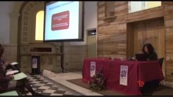 Jornadas Municipales contra la violencia de genero-Elche se mueve contigo