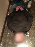 Detenidos tres individuos mientras robaban en un domicilio
