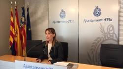 Unas 3.300 familias ilicitanas se podrán beneficiar de la nueva Renta Valenciana de Inclusión