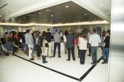 EL SERVICIO DE NEUMOLOGIA DEL HOSPITAL GENERAL DE ELCHE RECIBE VARIOS PREMIOS EN UN CONGRESO DE LA ESPECIALIDAD