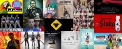 Agenda Elx Cultura del 5 al 11 de noviembre de 2018: La Cubana en el Gran Teatro