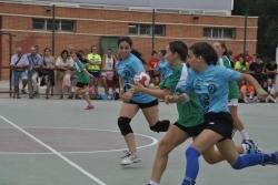 Comienzo de los XXXVII Juegos Deportivos de la Comunidad Valenciana