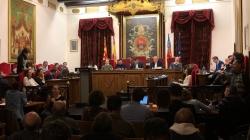 La oposición bloquea en Elche un presupuesto que contempla 28 millones de euros en inversiones