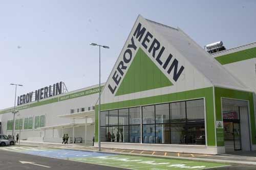 Nueva apertura de Leroy Merlín en Guadix