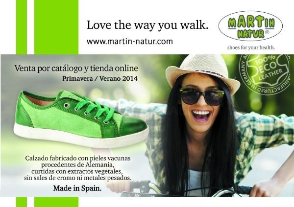 Martín Natur presente en Biocultura Barecelona, la Feria de Productos Ecológicos y Consumo Responsable