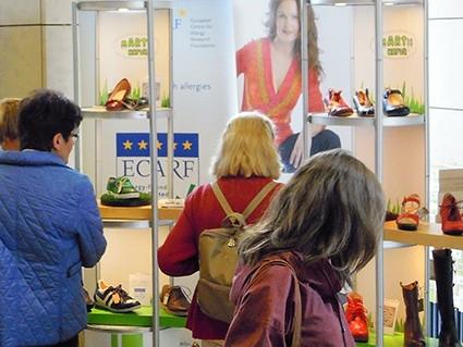 "MARTÍN NATUR participa en la Feria de alergias en Bonn (Alemania)  ""ALLERGIKER TAGUNG BONN"""