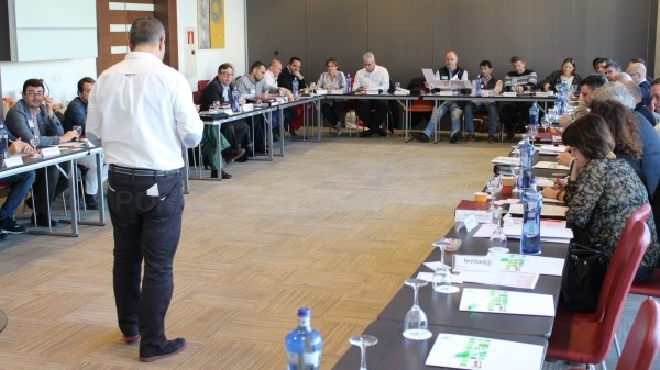 BNI Superación supera los 4 millones de euros facturados en negocios cerrados gracias a los contactos generados en el grupo