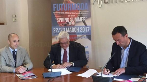 El ayuntamiento de Elche respalda al sector de componentes del calzado con 24.000 euros