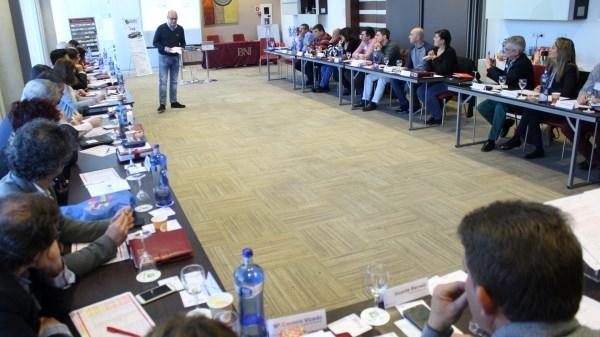 En BNI Superación están buscando nuevos miembros con los que crear contactos y abrir vías de negocio