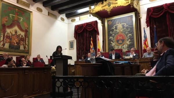 El pleno impulsa por unanimidad la creación del Consell Local de Cultura en Elche