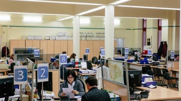 El Ayuntamiento refuerza la atención al público por las regulaciones del Catastro
