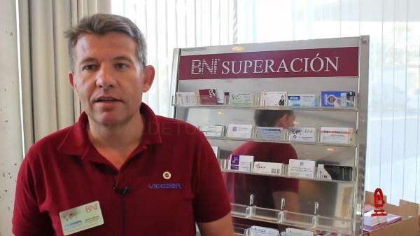 Entrevista Instalaciones eléctricas Viceber