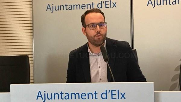 Aprobada la inversión de 15 millones de euros para mejorar la planta de residuos de Elche