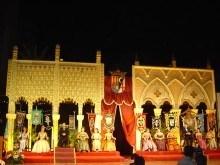 La Concejalía de Fiestas instalará una pantalla en el Paseo Fontenay para ver el acto de Proclamación de Capitanes y Bellezas