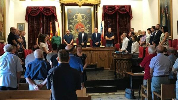 El pleno municipal aprueba solicitar la ampliación del paraje natural del Clot de Galvany en 342 hectáreas