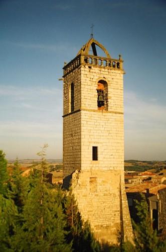 San Martín de Sesgueioles