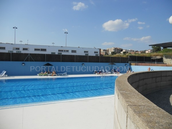 Obras y wi fi en la piscina municipal de dena noticias for Piscina igualada