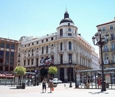 Caminar por Madrid 2016-2017