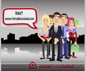 portaldetuciudad.com crea la web de tu empresa y la posiciona en Google