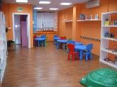 Centro infantil en princesa, centro de educacion infantil arguelles