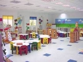 centro de educacion infantil madrid centro, guardería en argüelles