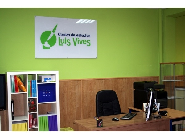 Centro de Estudios Luis Vives - Moncloa