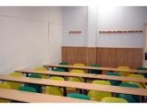 Curso de Recuperacion de 2º ESO moncloa, academia clases arquitectura