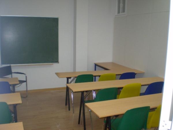 Curso de Recuperacion de 2º ESO moncloa,academia clases arquitectura