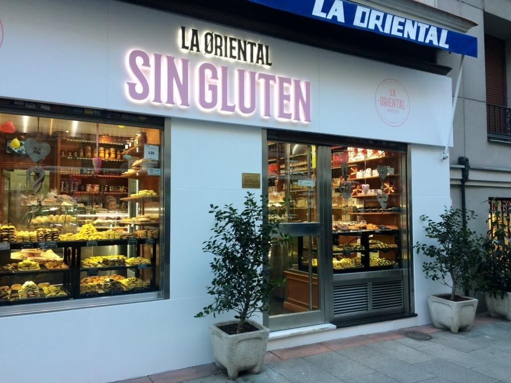 Pastelería La Oriental