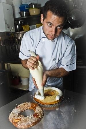 bombonería en argüelles, bombonería en Madrid, pastelería sin gluten en Madrid Moncloa