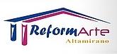 ReformArte Altamirano