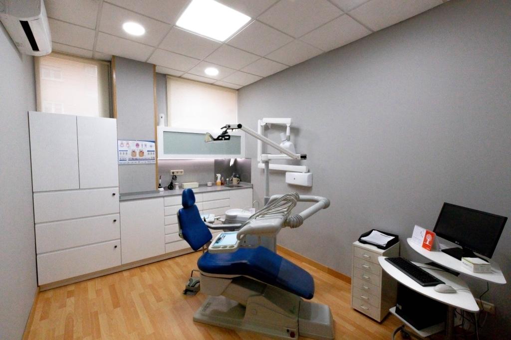 Clínica Dental Coldent