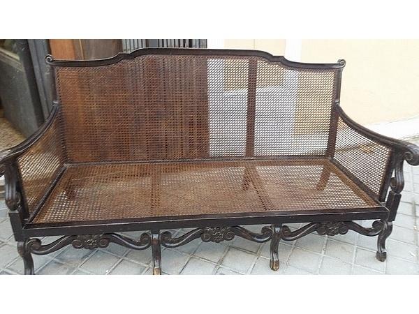 sillas rejilla puerta de hierro, sillas rejilla dehesa de la villa, sillas rejilla moncloa