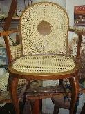 reparación sillas rejilla, santa coloma