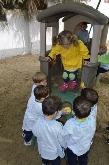 escuela infantil en ciudad universitaria,escuela infantil en puerta de hierro moncloa