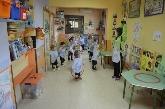 escuela infantil en francos Rodríguez
