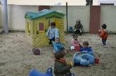 escuela infantil en saconia moncloa,escuela infantil en barrio del pilar moncloa