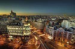 692.000 personas visitaron Madrid en el mes de febrero